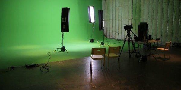 Green Screen Studio in Dallas, TX
