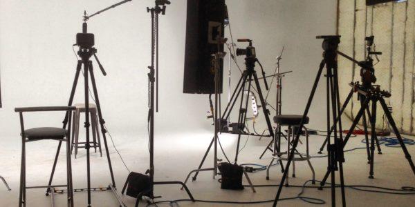 White Stage Studio in Dallas, TX